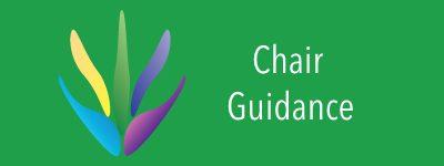 chair guidance