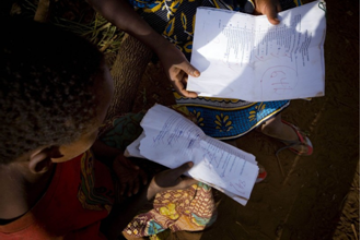 Transforming girls' education: how do we advance measurements of 'success'?