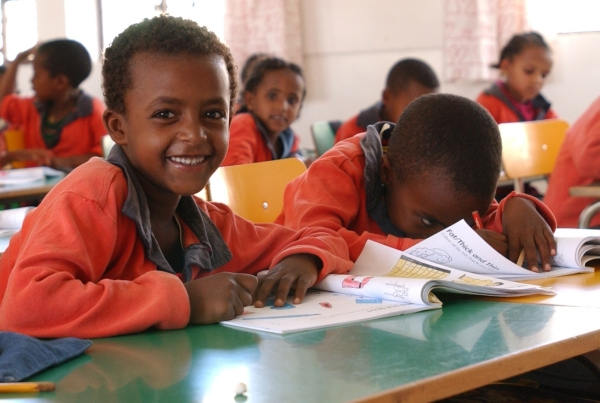 Basic Education Coalition's Recommendations for Post-2015