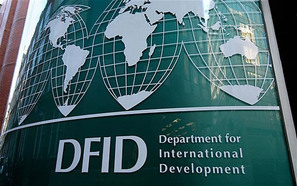Back to the Future: The Evolution of DFID's education programme – What have we learnt and where are we going?