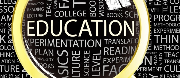 The High Level Panel Report – The Place of Education
