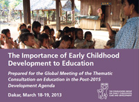 briefing-The-Importance-of-Early-Childhood-Development-to-Education-cover