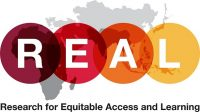 REAL: Research for Equitable Access and Learning