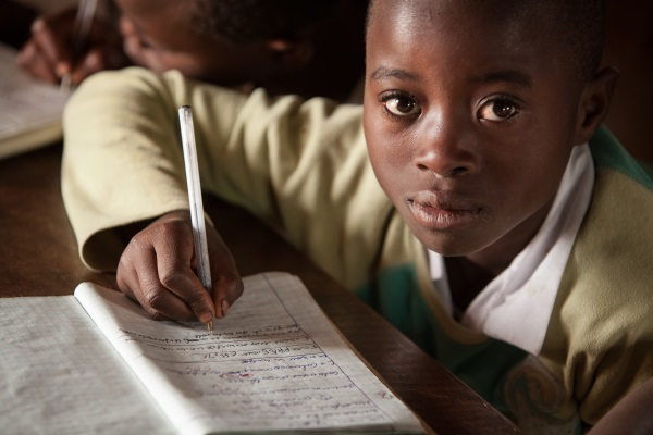 25 years on – redressing 'crisis-blind' approaches to children's right to education