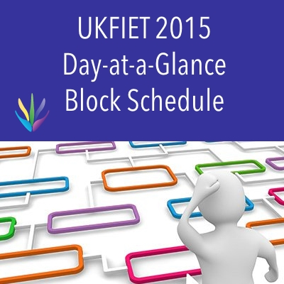 2015-day-at-a-glance block schedule