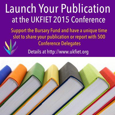 Publication Launch