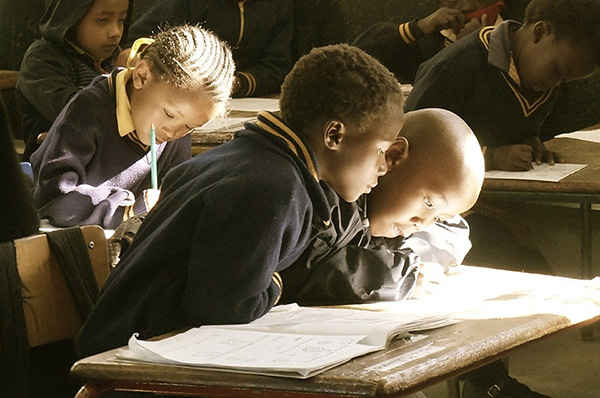Voices of the Next Generation -Shaping the future of education in development
