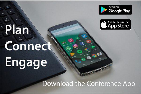 Get the UKFIET Conference 2019 App.