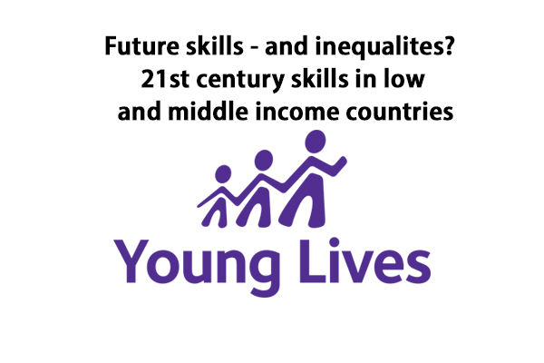 Future skills – and inequalities? 21st century skills in low and middle-income countries