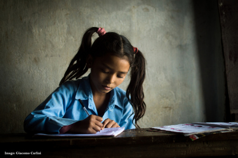 Who is responsible for ensuring gender equality in education?