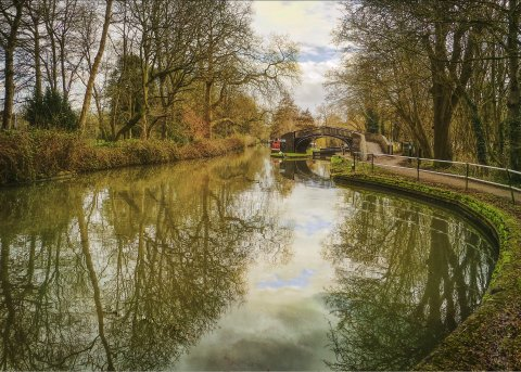 Teachers, canals, and a friend remembered: Reflections from UKFIET 2017
