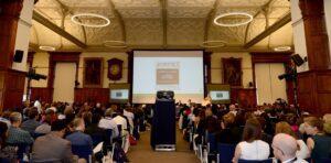 Opening Plenary general 5 September 2017