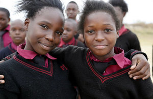 DFID's work on education: leaving no one behind? Reflections on IDC report