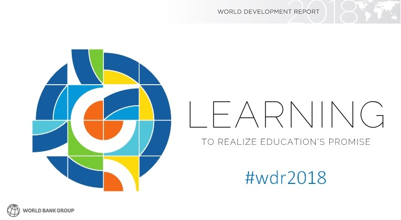 World Development Report 2018 Learning