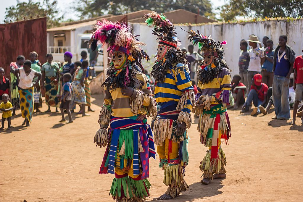 Working with traditional leaders to tackle child marriage