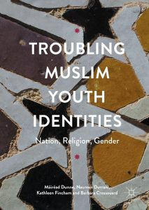 Troubling Muslim Youth Identities - Book cover image