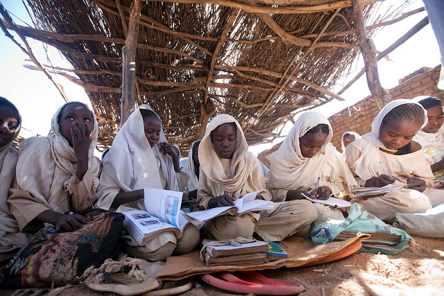 Resources from Recent Education for Children Affected by Emergencies conference