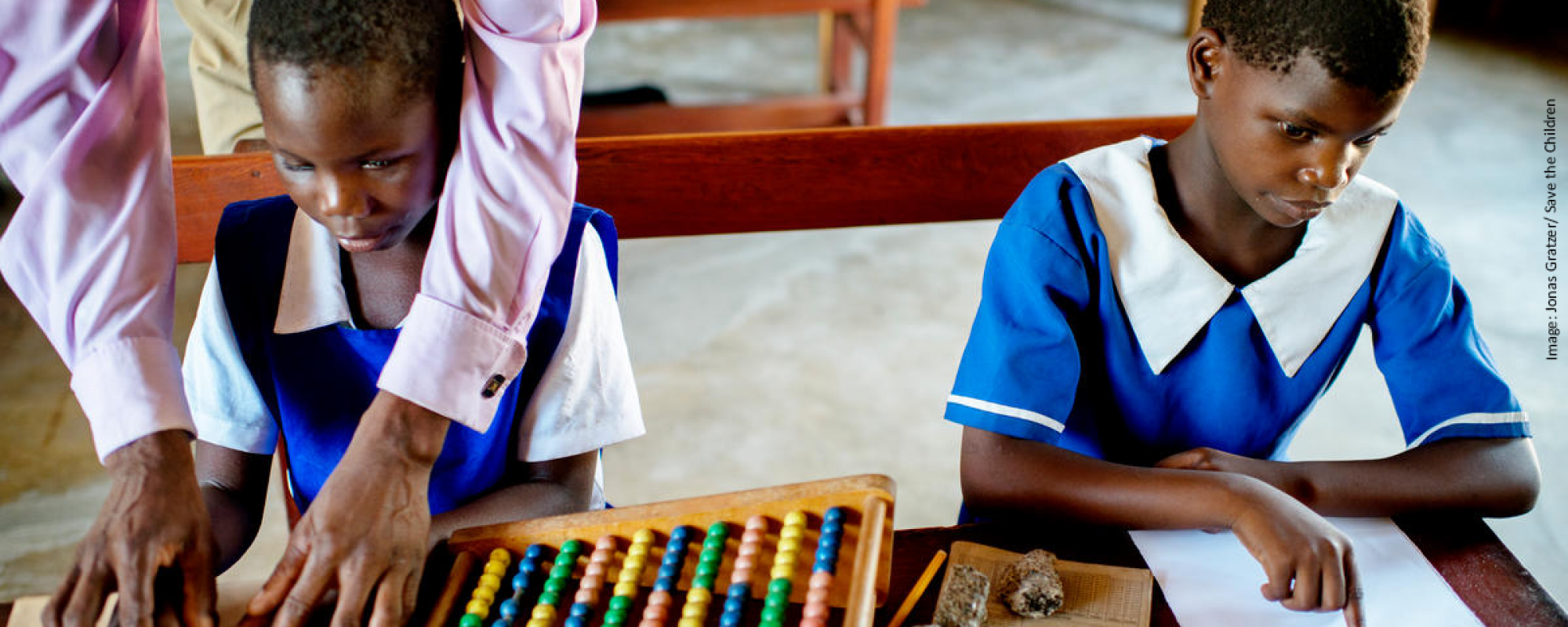 Online consultation for the 2020 GEM Report: Inclusion and education