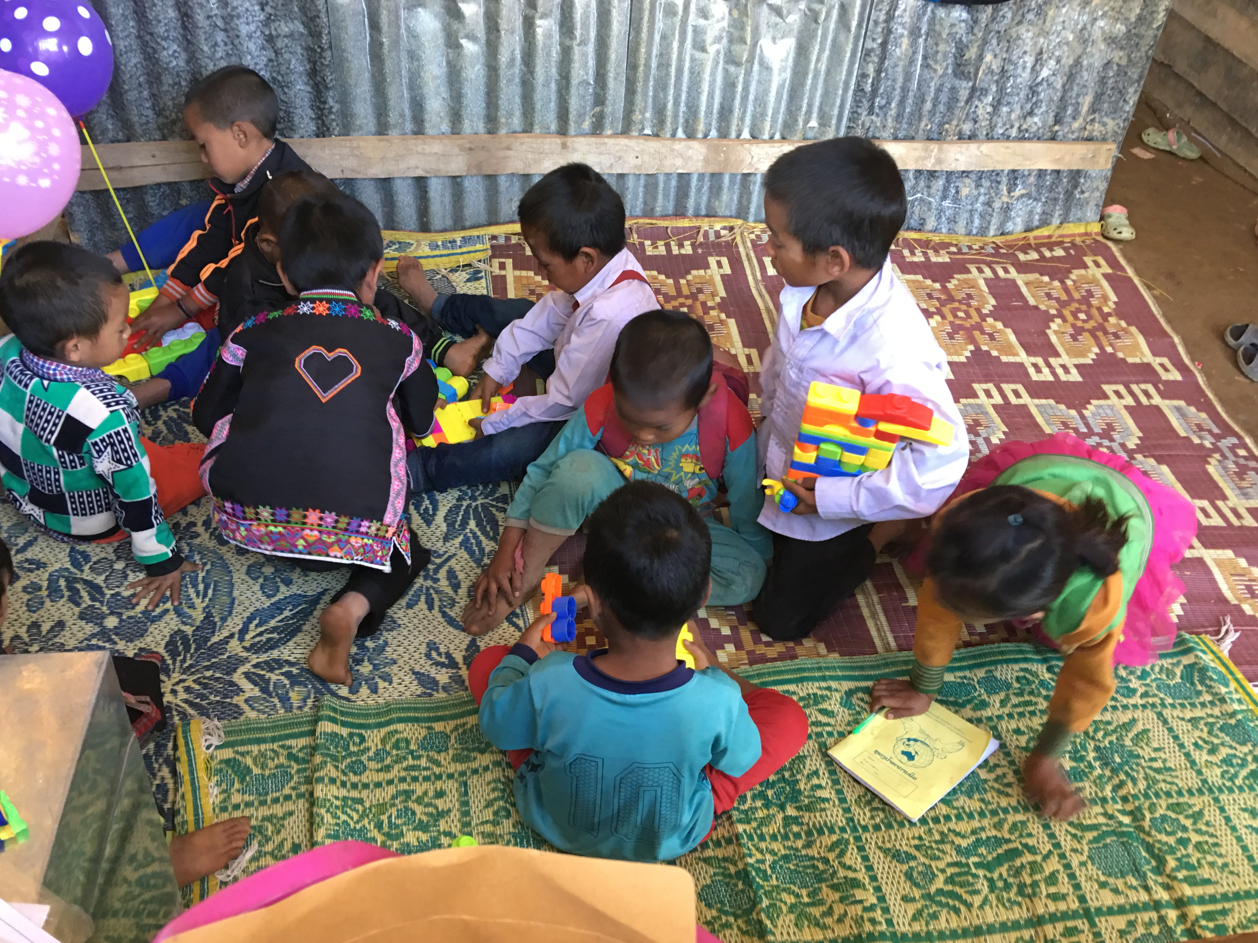 The Early Human Capability Index: facilitating national monitoring of early childhood development in low- and middle-income countries