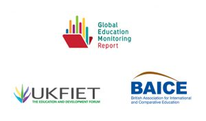 2019 Global Education Monitoring Report  - UK Launch, 20 November