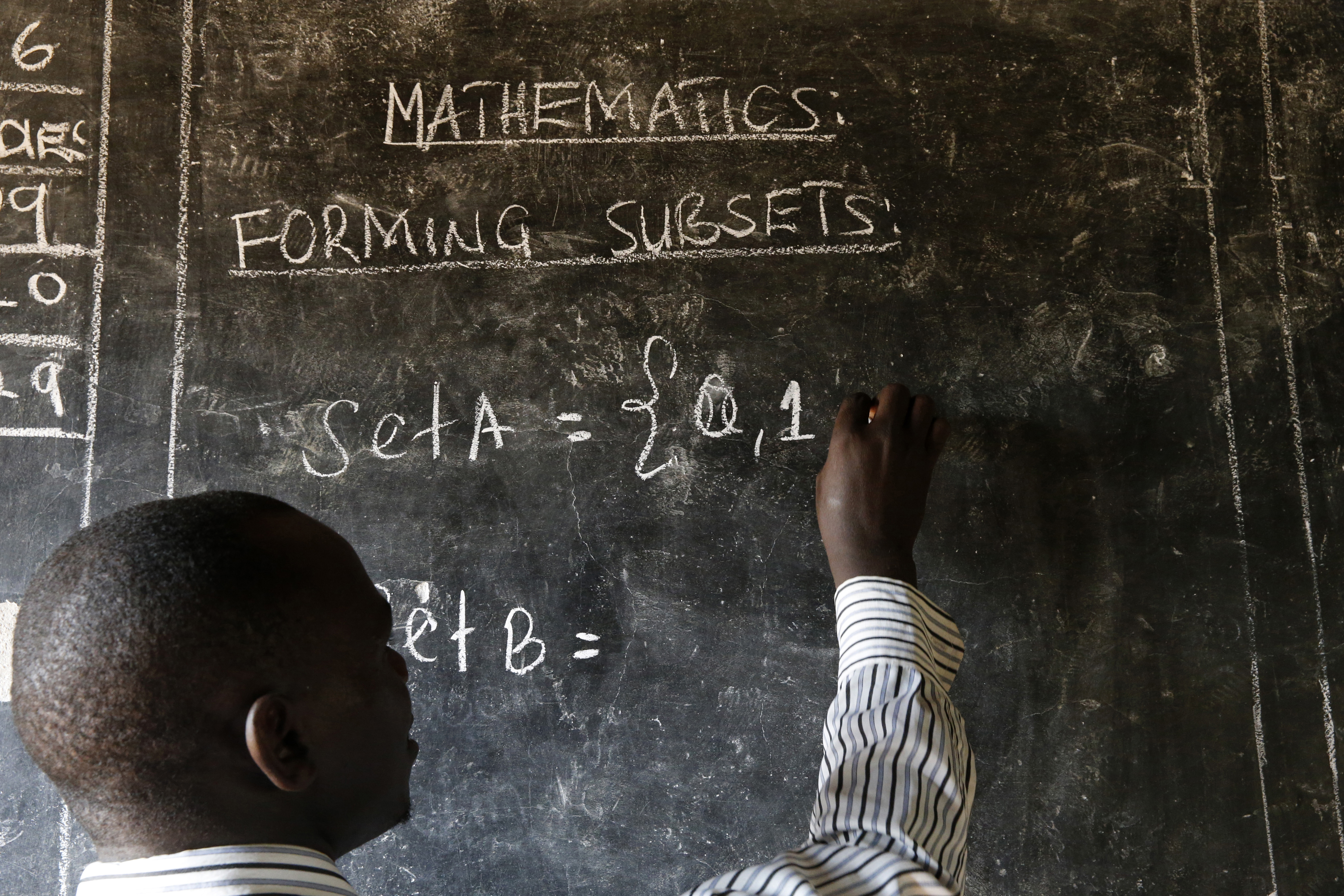 New research addresses global teaching crisis