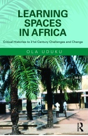 Learning Spaces in Africa – Book launch