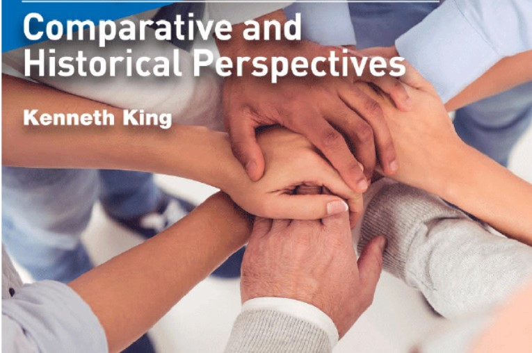 Education, Skills and International Cooperation: Comparative and Historical Perspectives
