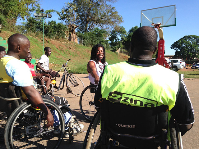 Turning Global Disability Summit promises into reality