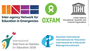 Teachers in Crisis Contexts (TiCC) Roundtable: Call for Teacher Stories and Case Studies [Deadline Extended!]