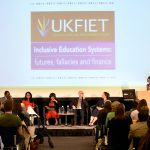 Closing plenary panel at UKFIET 2019