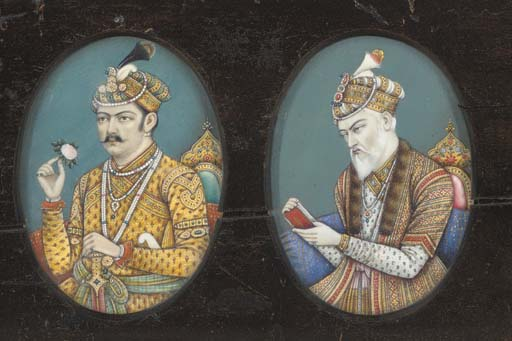Competing Narratives of History: The Curious Case of Akbar and Aurangzeb