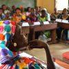 Teacher DRC, Photo credit Julie Polumbo @USAIDEastAfrica