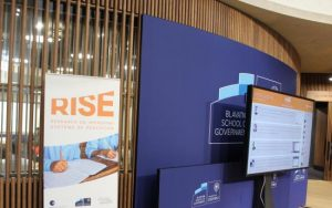 RISE Annual Conference postponed until 2021 with online presentations in July 2020