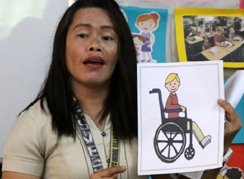 Creating an inclusive school environment: special educational needs and disability