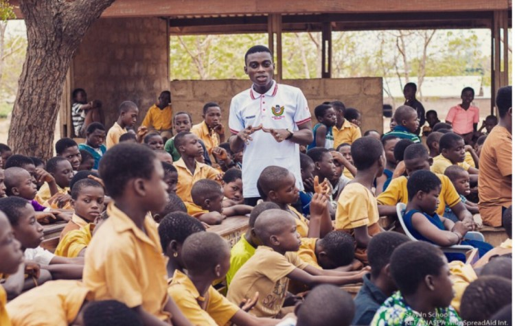 Possible ramifications of COVID-19 on the future of education delivery in Ghana