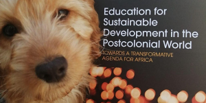 Book launch: Education for Sustainable Development in Postcolonial World by Professor Leon Tikly