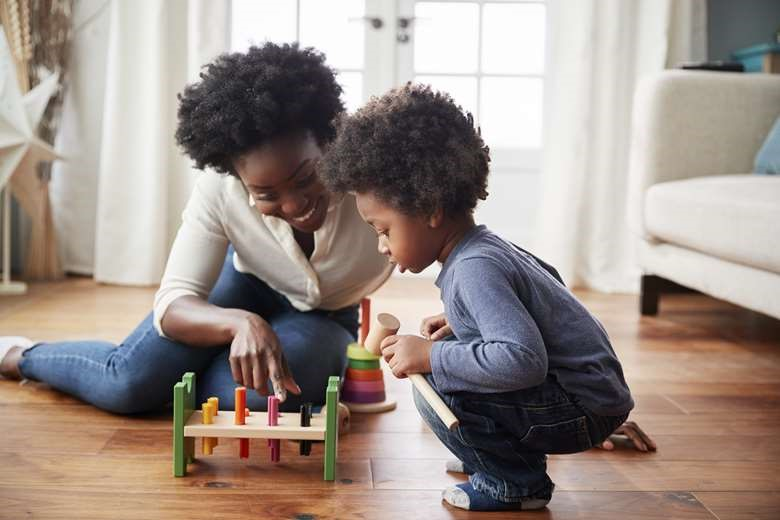 How Early Years Practitioners can help parents navigate home learning
