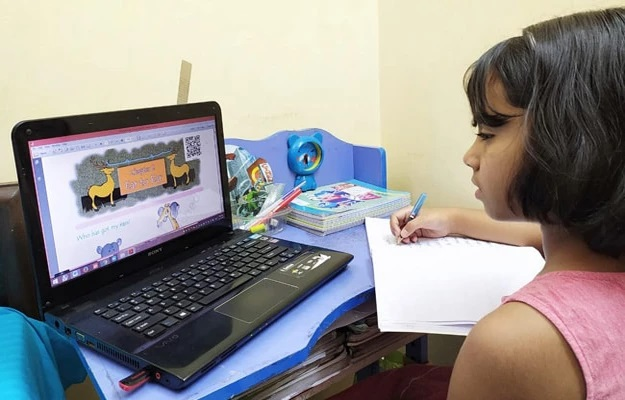 The New Normal: Prioritising Child Wellbeing in India