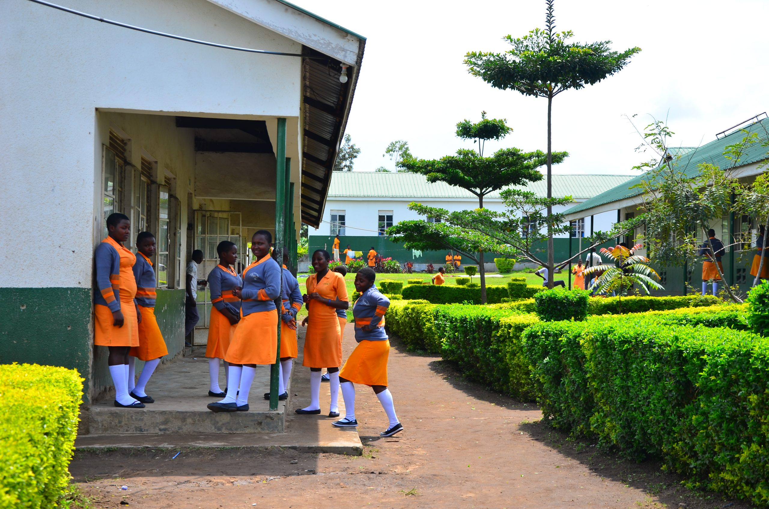 Beyond the Classroom: Adapting to Continuous Learning in Uganda