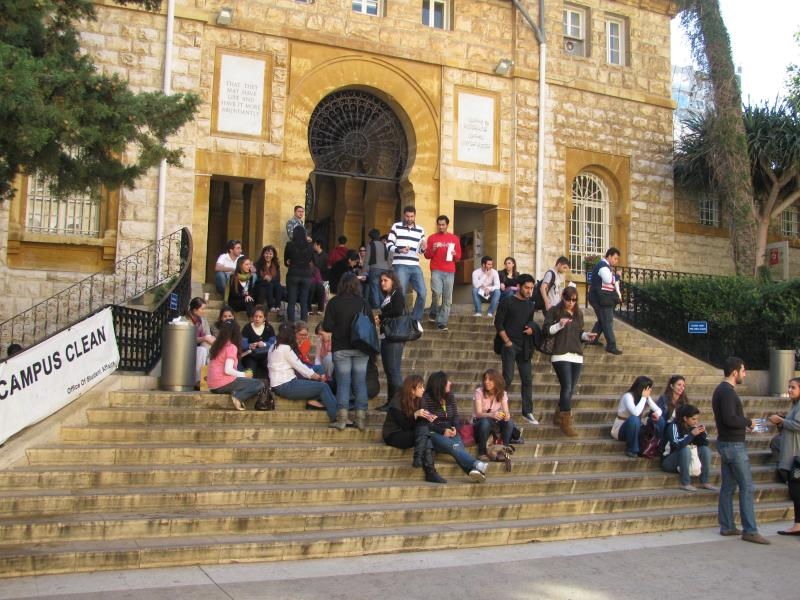 Responding to COVID-19 in Lebanon: Interview with Rima Malek