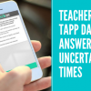 Oriel Square_Teacher Tapp
