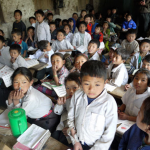 Nepal's Response to School Closures: Mapping Equity and Inclusion