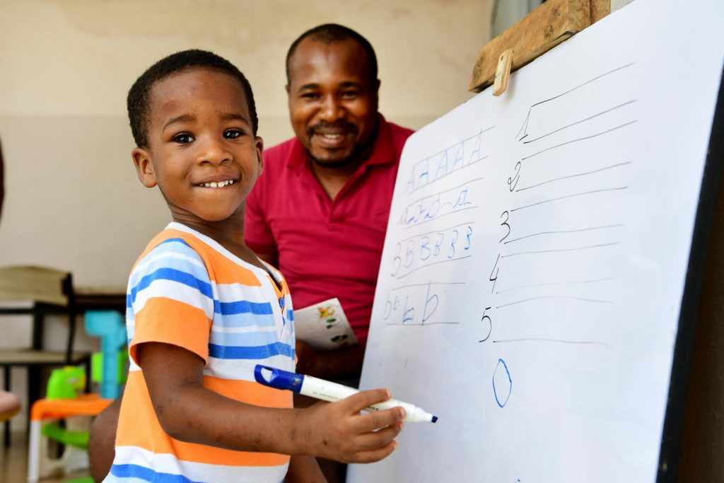 How Parents are Supporting their Children's Learning during the COVID-19 Pandemic in Nigeria