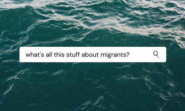 Why we need to listen to asylum-seeking students