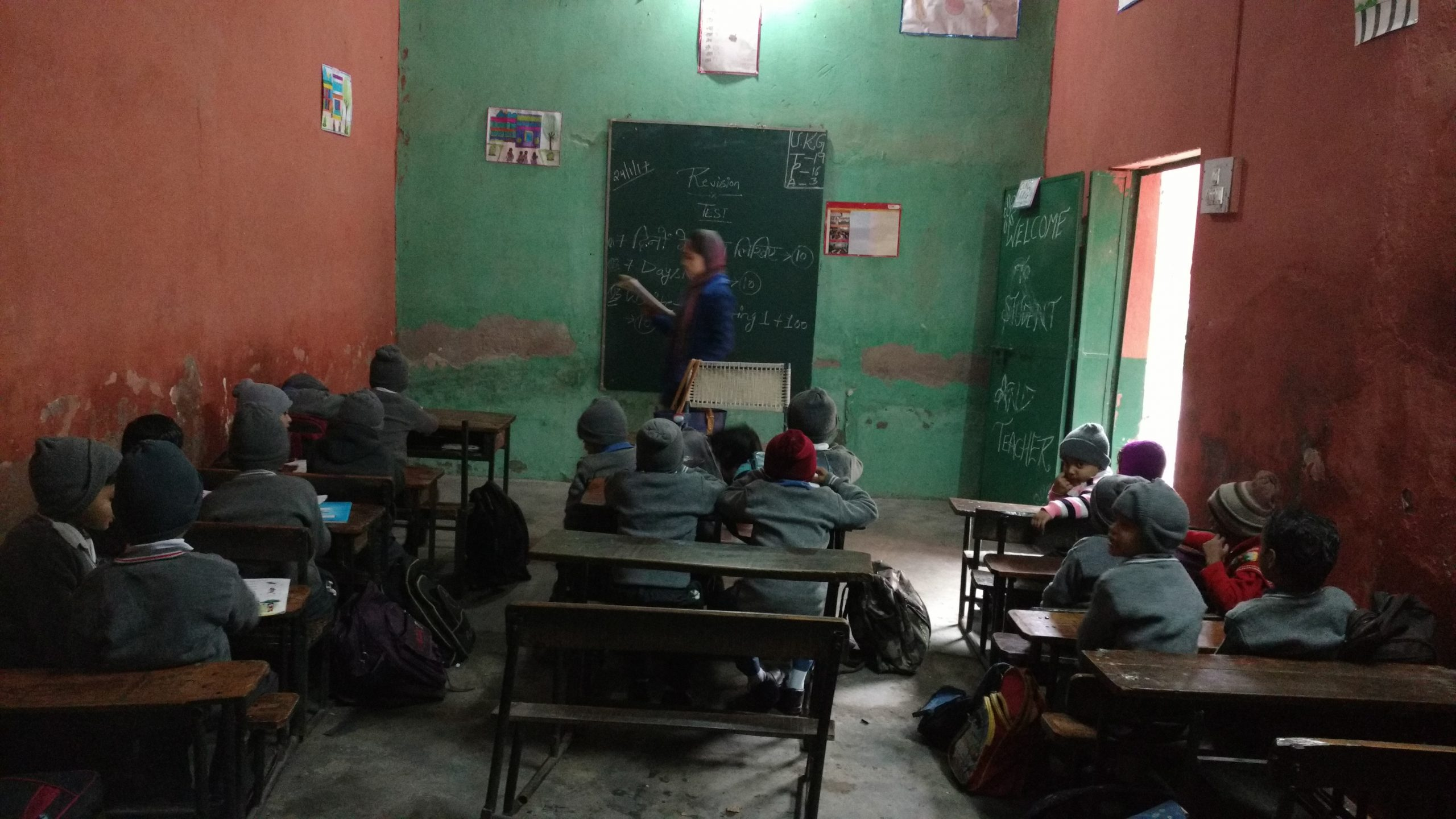 Examining Disability Inclusion in India's New National Education Policy