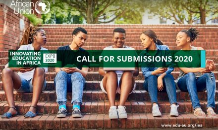 Call for Submissions: Innovating Education in Africa Expo 2020