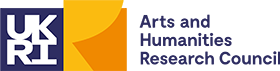 Arts and Humanities Research Council Logo
