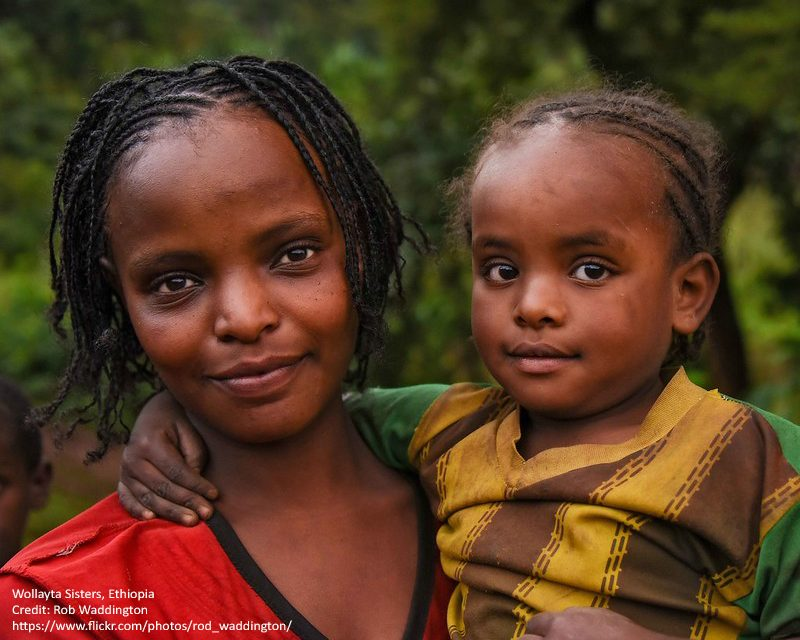 Implications of COVID-19 for pre-primary education in Ethiopia: Perspectives of parents and caregivers