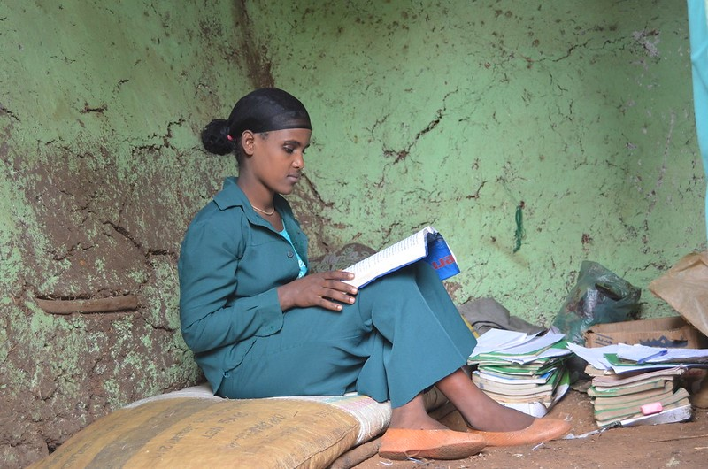 What are the challenges for reopening schools in Ethiopia? Perspectives of school principals and teachers