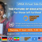 WEBINAR: The Future of Education is Here for Those Left Furthest Behind